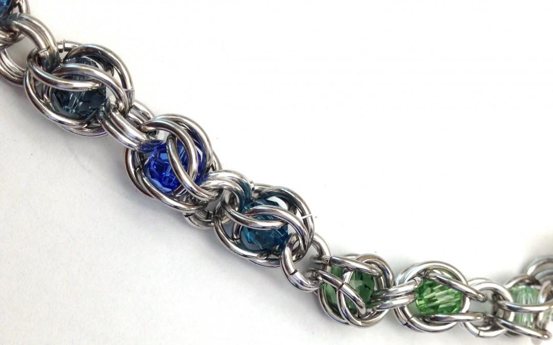 Chainmaille Jewelry!