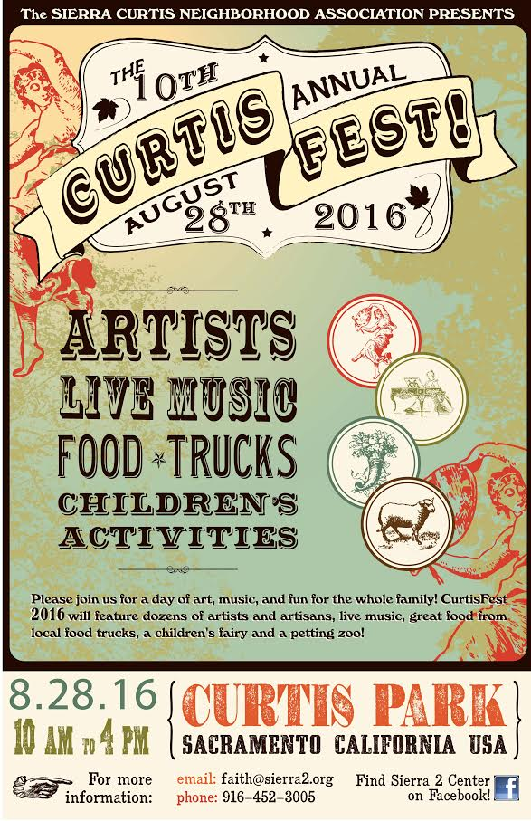 CurtisFest 2016