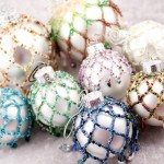 Private Collection of Beaded Ornaments